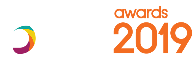 Play Creators Awards 2019 logo